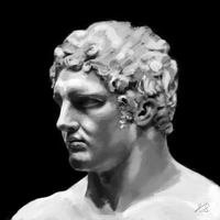 Hercules by theBellhop