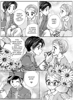 Chocolate with pepper-Chapter 1-12 by chikorita85