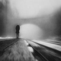 Into the void by Mrs-White