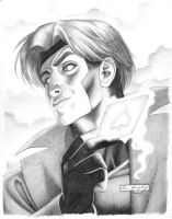 Gambit by drZ73