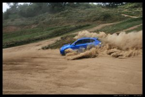 Dirty Impreza I. by chocholik