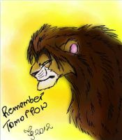 Remember Tomorrow by TigaLioness