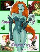 Love Of Poison Ivy by LoveOfPoisonIvy