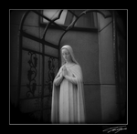 holga mary by electricjonny