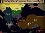SE Europe and Anatolia - 1356 by Conturi-Hakudoushi