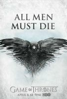 Game of Thrones Season 4 poster Fix by Rewind-Me