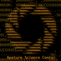 Aperture Science Center by XxSoulHunterxX
