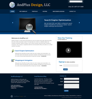 And plus design llc,, by prkdeviant