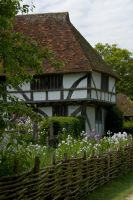 Historic house and garden. by sandyprints