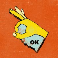 A-OK by goodmorningvoice