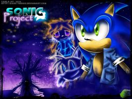 FF : Sonic Project by Dark-Terios