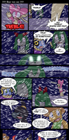 Team Heal Bell :: Mission 5 END by RainbowFilled