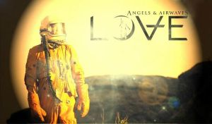Angels And Airwaves Astronaut by Fry182