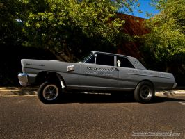 Snakehead Gasser by Swanee3