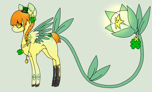 March StarCatcher DTA (CLOSED!!) by LeoxLinx