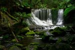 Horseshoe Falls by abenham