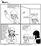 The Hiroto Show: Comic 124 by GlassMan-RV
