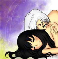 Loved by SilverInuYoukai