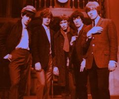 The Rolling Stones by Beatles4Ever