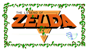 Zelda Title HD by Doctor-G