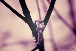 mama's gonna buy you a diamond ring by Pekausis