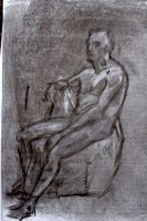 life drawing2 by Leerjones