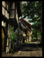 Quedlinburg part one by stg123