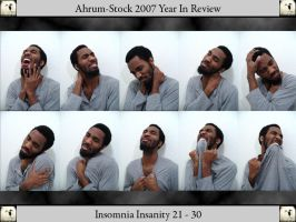 Insomnia Insanity 07 YIR 3 by Ahrum-Stock
