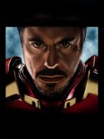 Ironman by Klaseraph