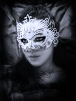 Midnight Masquerade by DarkVenusPersephonae
