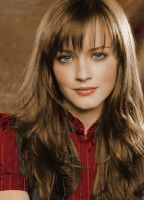 Alexis Bledel Colorization I by i-maginatif