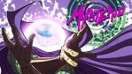 Mysterio by lucid--shwn