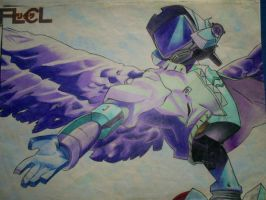 flcl by gldzx