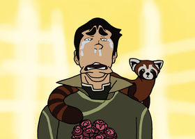 Bolin - Heartbroken by Juggernaut-Art