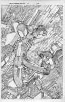 Marvel Adv Spider-Man 21 by PScherberger