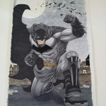 Batman by Cowl1ck
