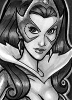 Star Sapphire by BigChrisGallery
