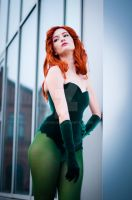 Poison Ivy by Sefora-san