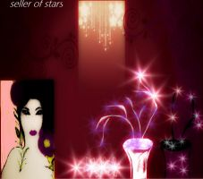 starry  life  ( BEGINNER CATOGORY) by rochele10