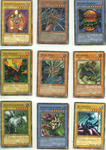 Duel Monster Cards by PrettiWitchiDoremici