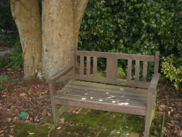 Bench by Tielle