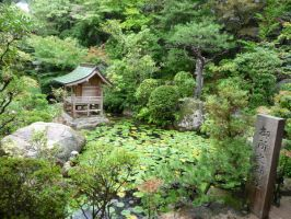 japan vacation XIII by mimose-stock