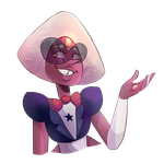 Sardonyx by RaposaBoba