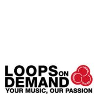 Loops on Demand Logo by pulpimagery