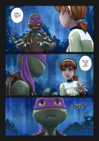 TMNT Comic Apritello I understand nothing 03 by clefchan
