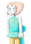 Pearl Emoji challenge by SarahtheCatlove