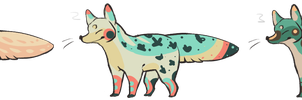 Canine Point Auctions CLOSED by Pineaapple