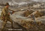 Trench Warfare by JohnnyShumate