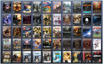 Game Icons 67 by GameBoxIcons