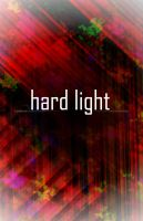 Hard Light - Blending Modes by Digital-Nogitsune